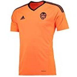 adidas 3ª Equipación Valencia CF Camiseta, Hombre