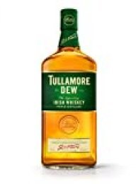 Irish Whiskey Tullamore Dew Botella 700 Ml