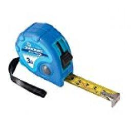 Silverline 633818 - Flexómetro Measure Mate (3 m x 16 mm)