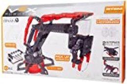 HEXBUG 406-4323-00GL04 VEX Robotics - Juguete motorizado con Brazo robótico