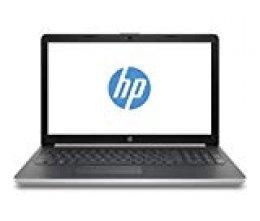 """HP 15-da1014ns - Ordenador portátil de 15.6"""" HD (Intel Core i5-8265U, 8GB RAM, 256GB SSD, NVIDIA GeForce MX110, Windows 10) Color Plata - Teclado QWERTY Español"""