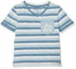 Pepe Jeans Roman Camiseta para Niños