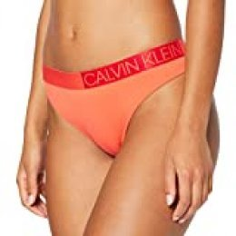 Calvin Klein Classic Braguita de bikini para Mujer