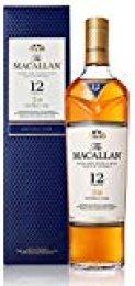 Macallan 12Y Double Cask Whisky Escocés - 700 ml