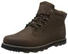 Quiksilver Mission V-Shoes For Men, Botas Slouch para Hombre