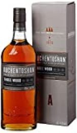 Auchentoshan Three Wood Whisky Single Malt - 700 ml