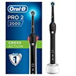 Oral-B Power Pro 2 2000 Cepillo De Dientes Éctrico Accionado 390 g