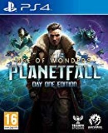 AGE OF WONDERS: PLANETFALL - DAY ONE EDITION [Importación francesa]