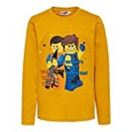 LEGO Camiseta de Manga Larga para Niños