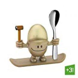 WMF Mc Egg Utensilios de cocina, Acero inoxidable, Monótono