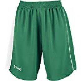 Spalding 3005411 - Pantalones Cortos de Baloncesto para Mujer