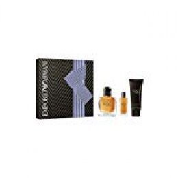 Armani Stronger With You Etv 100 Ml+Setai - 10 ml