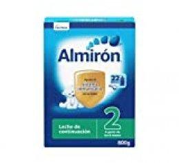 Almirón 2 Leche de continuación en polvo desde los 6 meses - 800 g