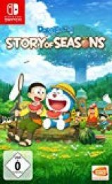 Doraemon Story of Seasons - Nintendo Switch [Importación alemana]