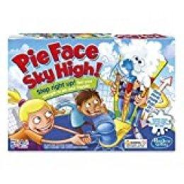 Hasbro pie Face Juego