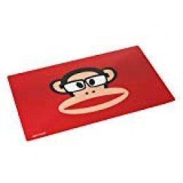 Paul Frank -  Set salvamanteles con estampado en el reverso, Science Zoom, juguete del hogar (Room Copenhagen A/S F20120002)