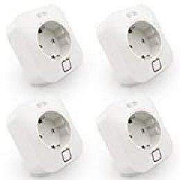 Wifi Smart Plug, 230.00V