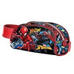 Manualidades / Escolares Multicolor SPIDERMAN