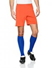 adidas CONDIVO18 SHO Pantalones Cortos de Deporte, Hombre, Semi Solar Red/White, S