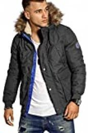 Jack & Jones Jorexplore Bomber Jacket Chaqueta Hombre