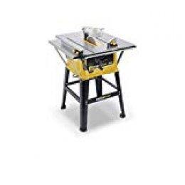 POWERPLUS POWX221 - Sierra de mesa 1.500w 254mm