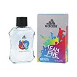 Adidas Team Five After Shave Woda po goleniu 100ml