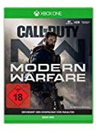 Call of Duty: Modern Warfare - Xbox One [Importación alemana]
