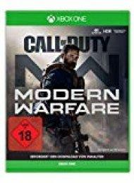 Call of Duty: Modern Warfare - Xbox One [Importación alemana]