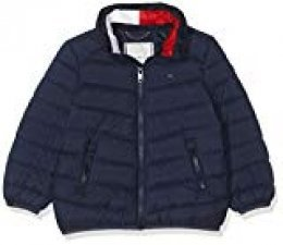Tommy Hilfiger U Light Down Jacket Chaqueta para Bebés