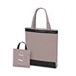 Moleskine Bolso Journey Packable Tote Bolsa plegable y plegable en práctica bolsa