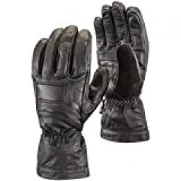 Black Diamond Kingpin Guantes, Unisex Adulto, Small