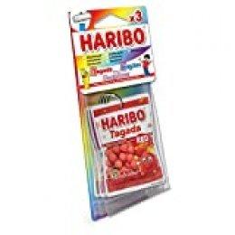 Haribo 193207 - Ambientador para Coche