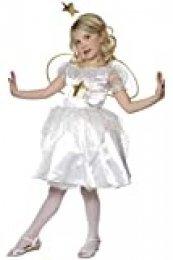 Smiffy's - Disfraz de hada infantil, talla L (9-11 años) (35949L)
