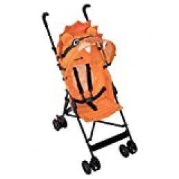 Safety 1st Crazy Peps - Silla de paseo