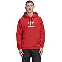 adidas Adiclr PRM Sudadera con Capucha, Hombre, Rojo (Lush Red), M