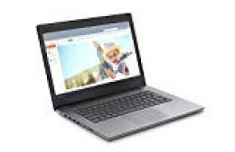 "Lenovo Ideapad 330-15ICH - Ordenador Portátil 15.6"" FullHD (Intel Core i5-8300H, 8GB de RAM, 1TB de HDD, Nvidia GTX1050-4GB, sin Sistema operativo) Negro. Teclado QWERTY español"