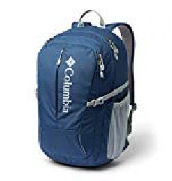 Columbia Eastwind II Mochila, Unisex Adulto, Azul (Night Tide), O/S