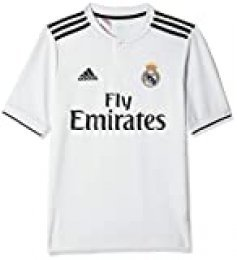 adidas 18/19 Real Madrid Home - Camiseta Hombre