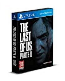 The Last of Us Parte II Edición Especial
