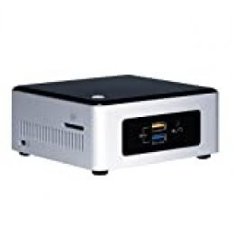 Intel NUC5PPYH NUC Kit Mini PC