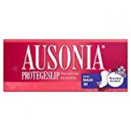 Ausonia Maxi Protegeslips 30 Unidades