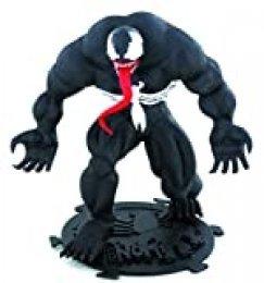 Spiderman- Figura Agent Venom 10cm (Comansi 96038)
