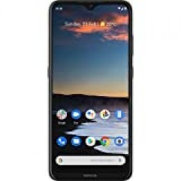 Nokia 5.3 Smartphone Dual-SIM 4GB/64GB Charcoal