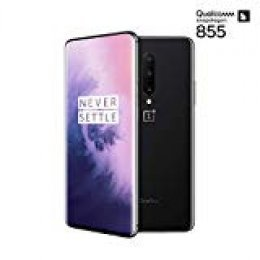OnePlus 7 Pro Mirror Grey 8GB+256GB FR GM1913, Versión Francesa