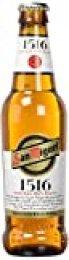 San Miguel Cerveza - Paquete de 24 x 330 ml - Total 7920 ml