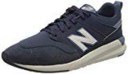 New Balance Ms009, Zapatillas para Hombre