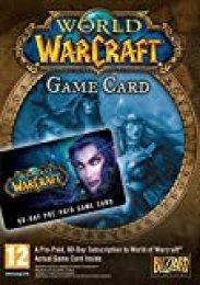 World of Warcraft - Tarjeta de prepago (60 días) (Código Digital)