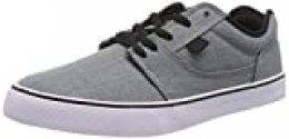 DC Shoes (DCSHI) Tonik TX Se-Low-Top Shoes For Men, Zapatillas de Skateboard para Hombre