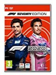 F1 2020 Seventy Edition ESP