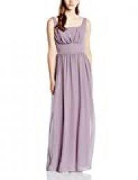 Swing 11550022100 Vestido, grau-violett 441, 42 (Talla del fabricante: 40)